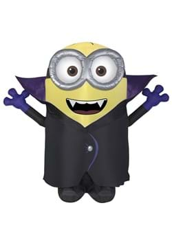 Minions Airblown Gone Batty Minion Prop