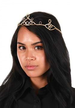 Gold Peak Circlet Adjustable