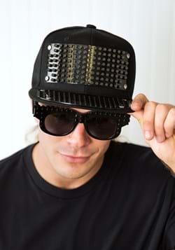 Bricky Blocks Glasses Black