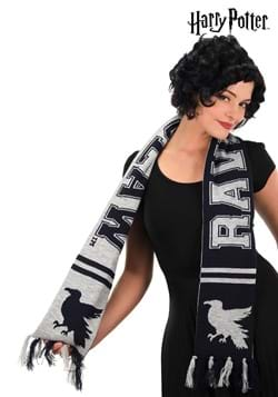 Ravenclaw Reversible Knit Scarf