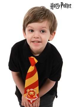 Gryffindor Toddler Tie