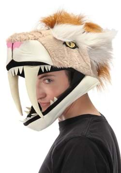 Sabertooth Jawesome Hat