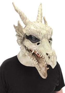Dragon Skull Mouth Mover Mask