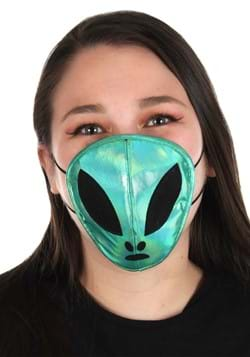 Alien Face Mask