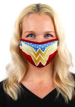 Wonder Woman Face Mask