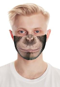 Monkey Business Face Mask