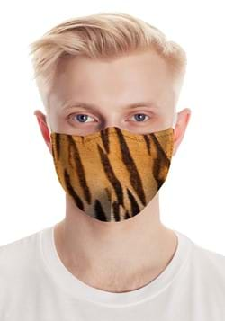 Tiger Stripes Face Mask