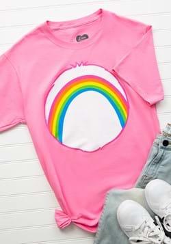 Cheer Bear Adult Unisex Costume T-Shirt-1