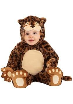 Infant Cutie Cheetah Costume
