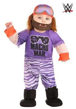 Infant Macho Man Costume