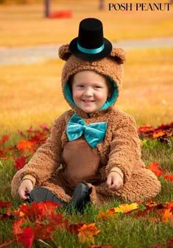 Posh Peanut Toddler Archie Bear Costume Posh