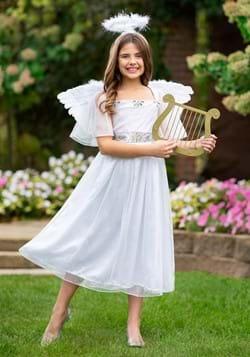 Shimmering Angel Costume for Girls_Update