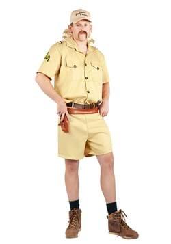 Men's Joe Exotic Zoo Keeper Costume