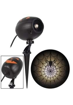 Halloween Spider Lightshow Projection