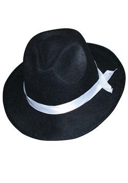 Zoot Suit Gangster Hat Update