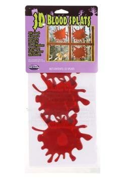 Blood Splatter Window Clings-1-1