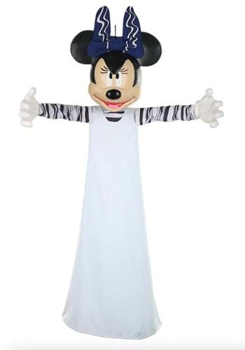 Disney 4 FT Poseable Minnie Mouse Hanging Décor