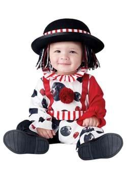 Infant Clowning Around Costume