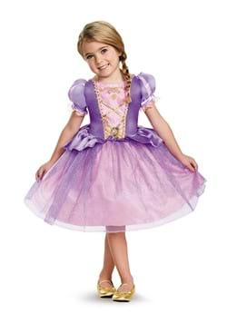 Tangled Rapunzel Toddler Classic Costume