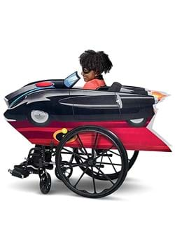 Incredibles Adaptive Wheelchair Cover Costume