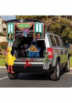 Sesame Street Trunk or Treat Kit