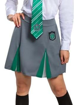 Harry Potter Slytherin Skirt for Kids
