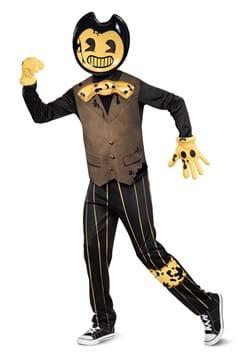 Bendy Dark Revival Deluxe Costume