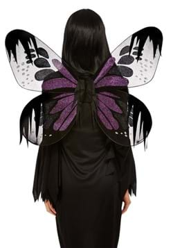 Dark Botanicals Purple Moth Wings
