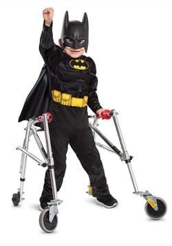 Batman Adaptive Costume