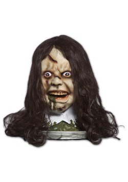 The Exorcist Head Platter