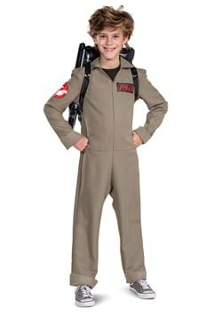 Ghostbusters Afterlife Child Classic Costume