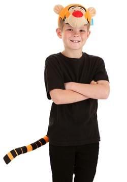 WtP Tigger Plush Headband & Tail Kit