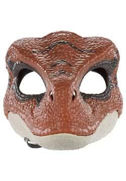 Unisex Kids Jurassic World Velociraptor Mask