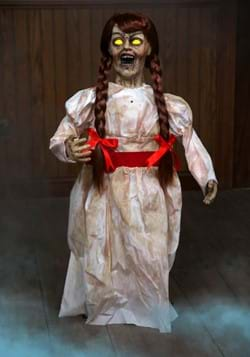 Haunted Girl Doll