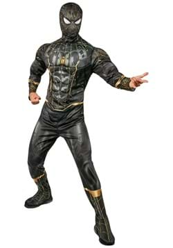 Marvel Deluxe Inside Out Spiderman Adult Costume