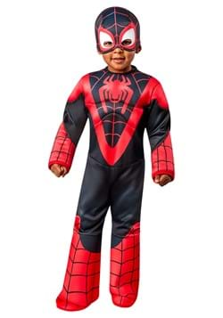 Marvel Deluxe Spin Toddler Costume