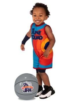 Space Jam 2 Lebron James Tune Squad Toddler Costume