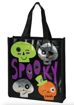 Spooky Candy Bag