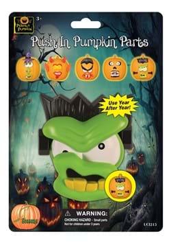Pumpkin Face Parts