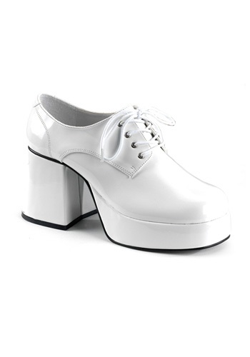 Men's Platform Shoes