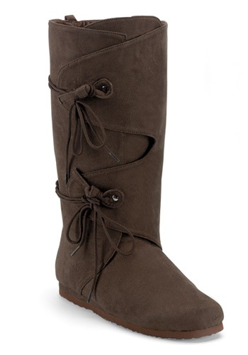 Adult Renaissance Boots