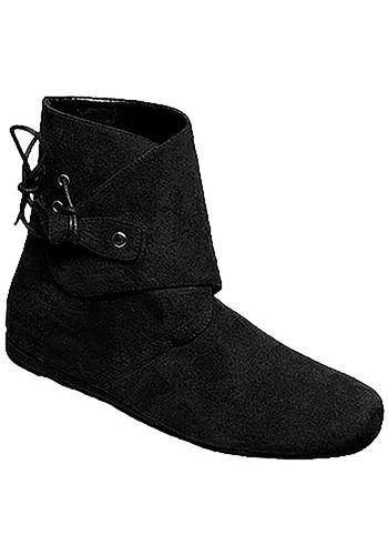 Black Men's Renaissance Shoes