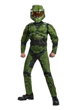 Disguise Kids Halo Master Chief Costume