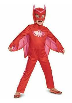 Disguise Child PJ Masks Owlette Costume