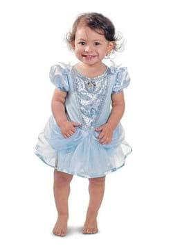 Disney Infant Cinderella Costume