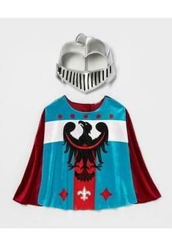 Kids' Knight Poncho Costume