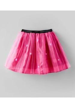 Toddler Light up Pink Tutu