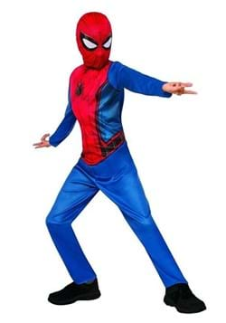 Rubies Spider Man Far-From-Home Child Costume