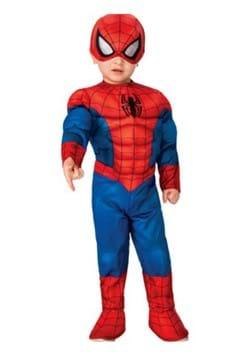 Marvel Spiderman Toddler Costume