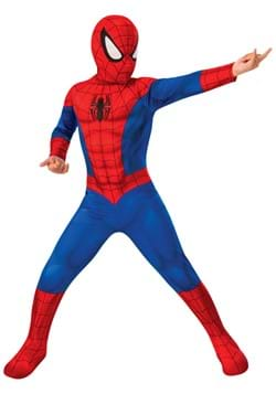 Deluxe Child Ultimate Spider Man Costume